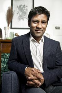 Aziz Huq 200x300